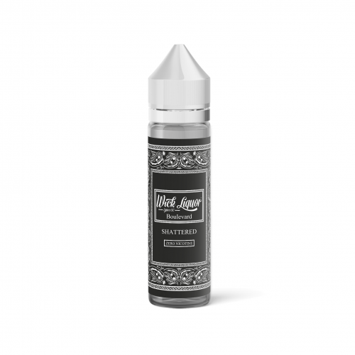 Boulevard Shattered 50ml 0mg