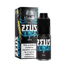 Zeus Juice ZY4