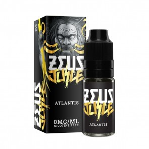 Zeus Juice Atlantis