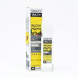 Charlie's Chalk Dust Pacha Mama Mango Pitaya Pineapple