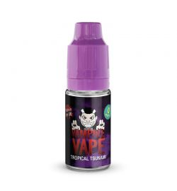 Vampire Vapes Tropical Tsunami
