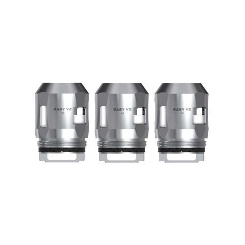 Smok Mini V2 A2 0.2 Dual 70w-120w Coils