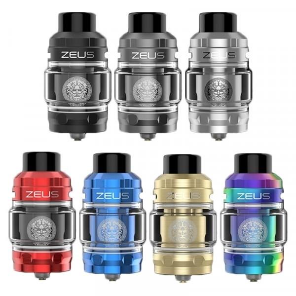 Geek Vape | Zeus | Leakproof Sub-Ohm Tank | 2ml