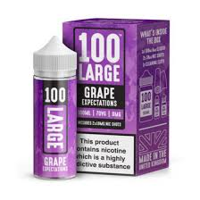 100 Large Grape