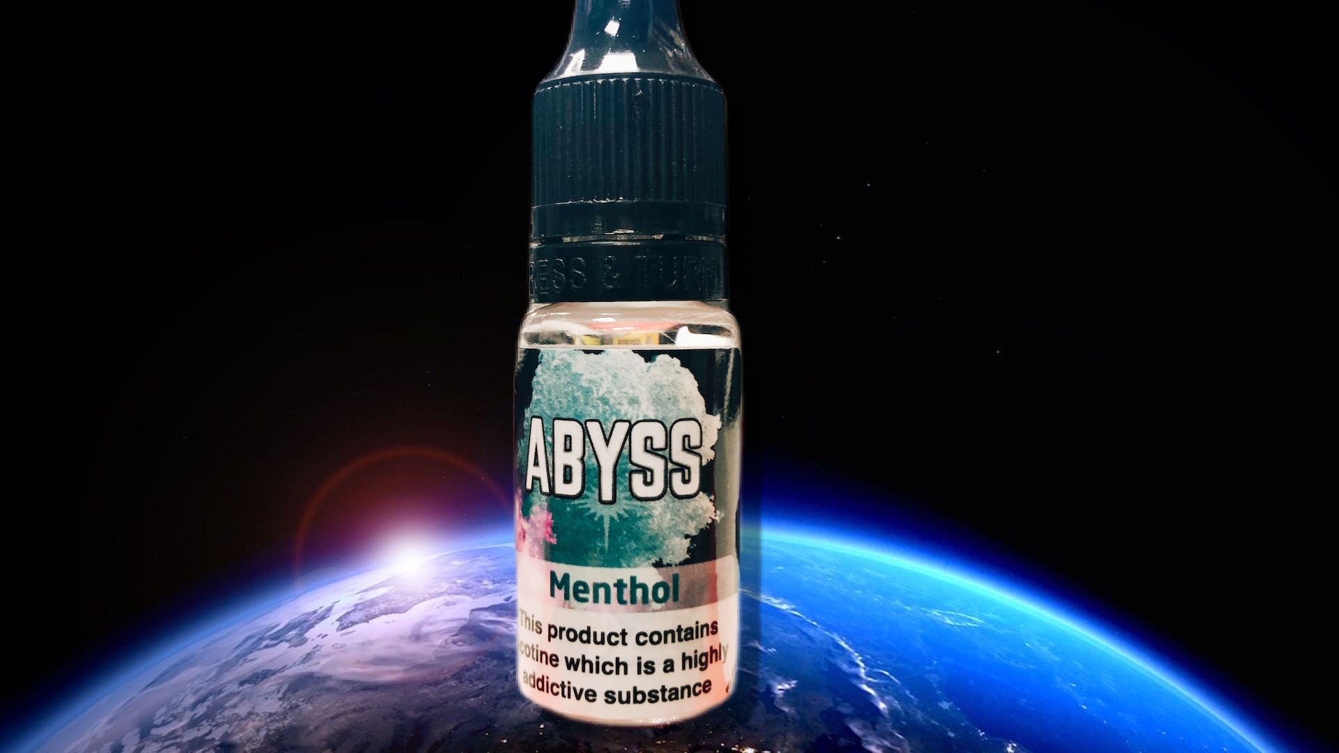 ABYSS Menthol 10ml
