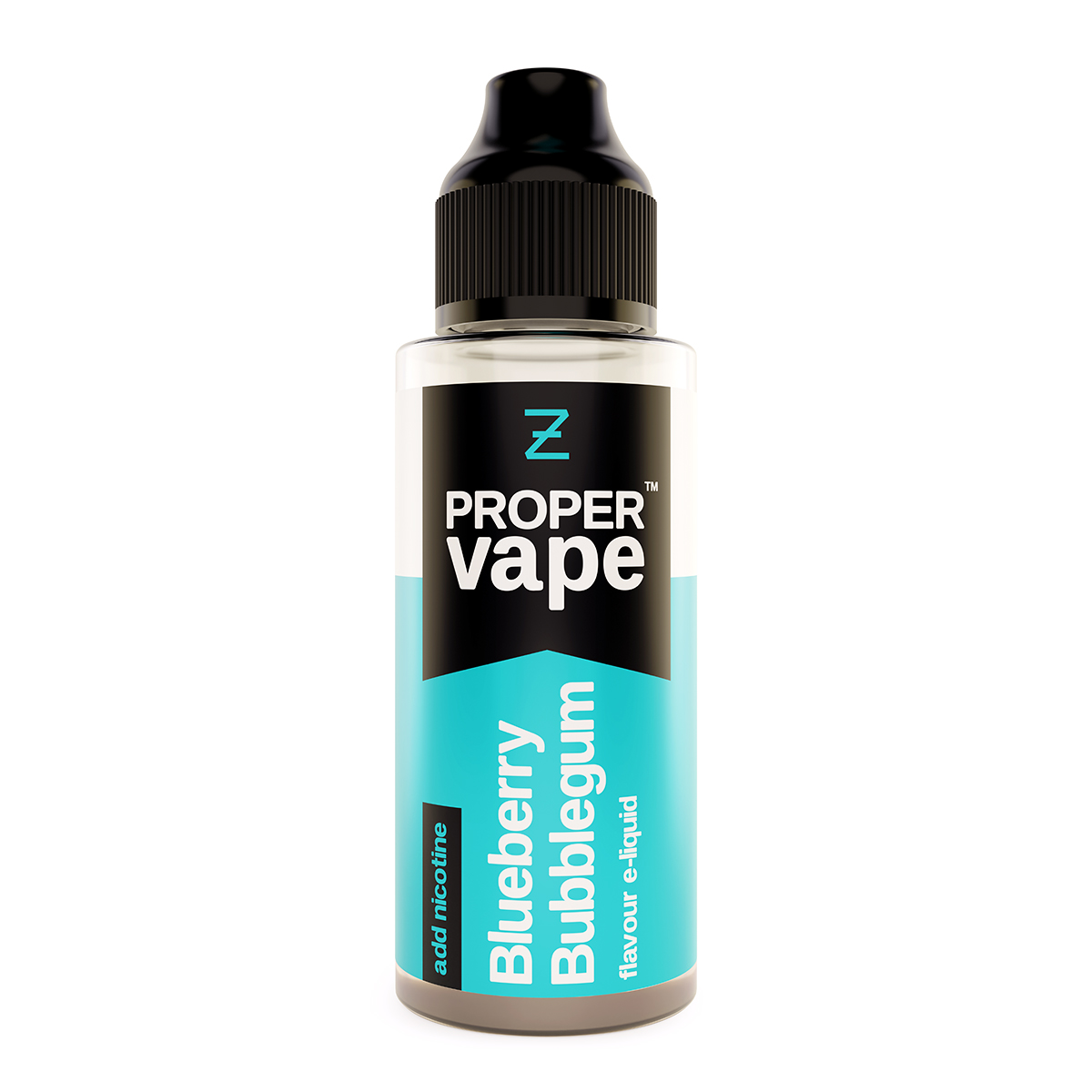 ZEUS PROPER Vape Blueberry Bubblegum