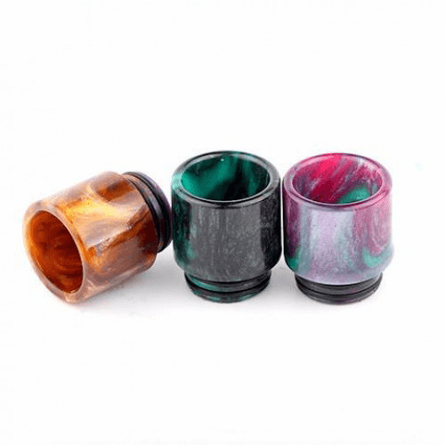 Resin Drip Tips