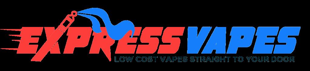 Express vapes logo